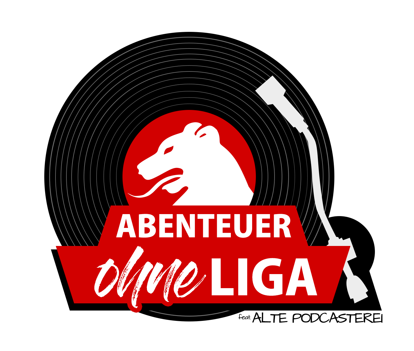 Alte Podcasterei